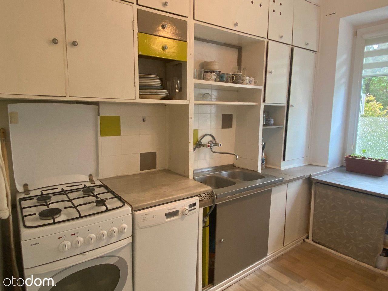 Mieszkanie 2 pokoje + kuchnia LSM ul.Grażyny, 10 m