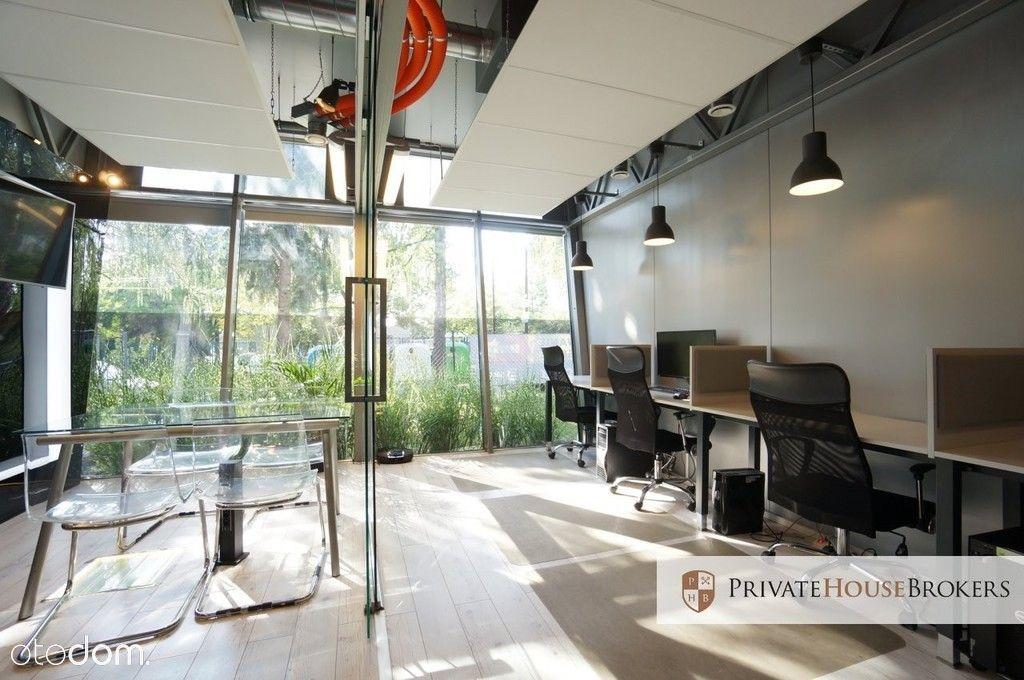 Nowoczesne, inteligentne, biuro 50 m2 - Prądnik