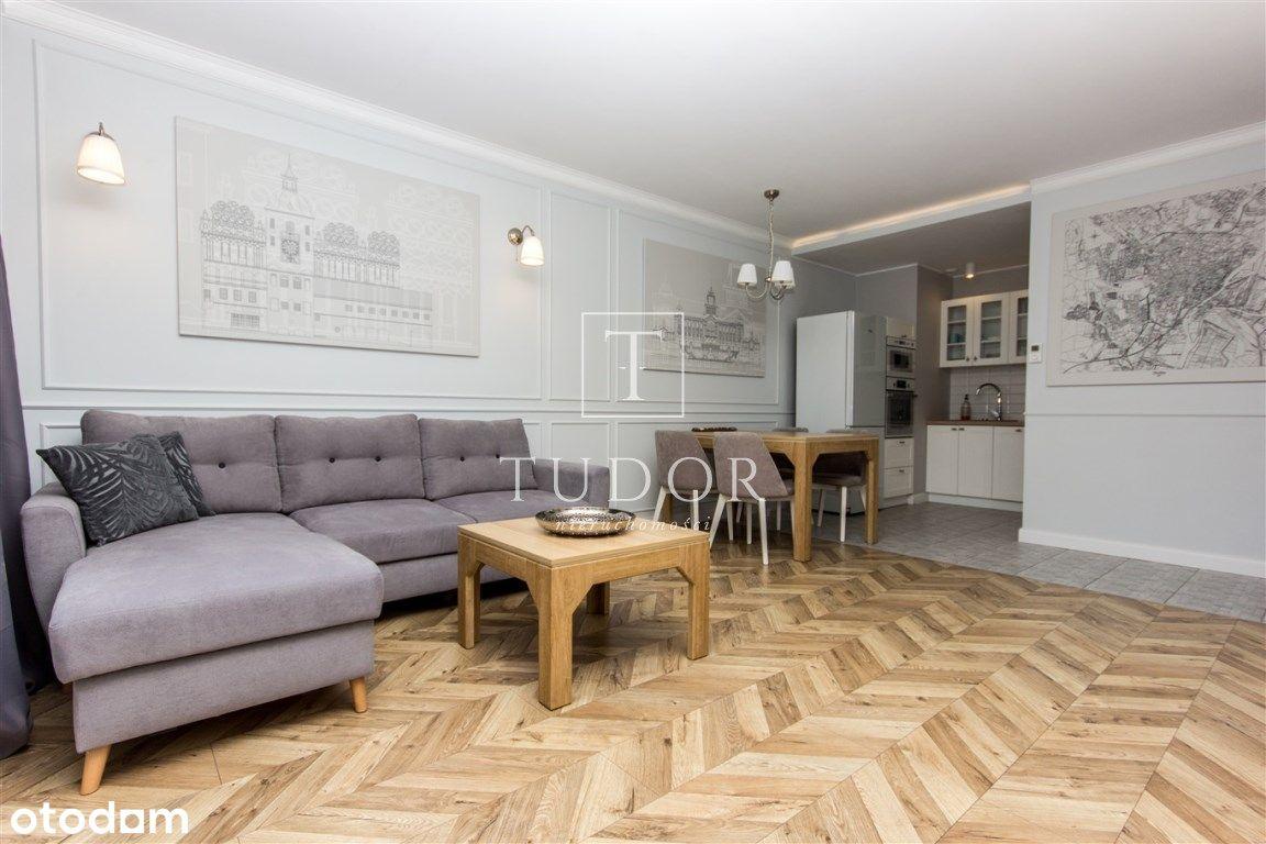 Apartament Mariacka, Calbud, 2 pokoje, 50 m2,garaż