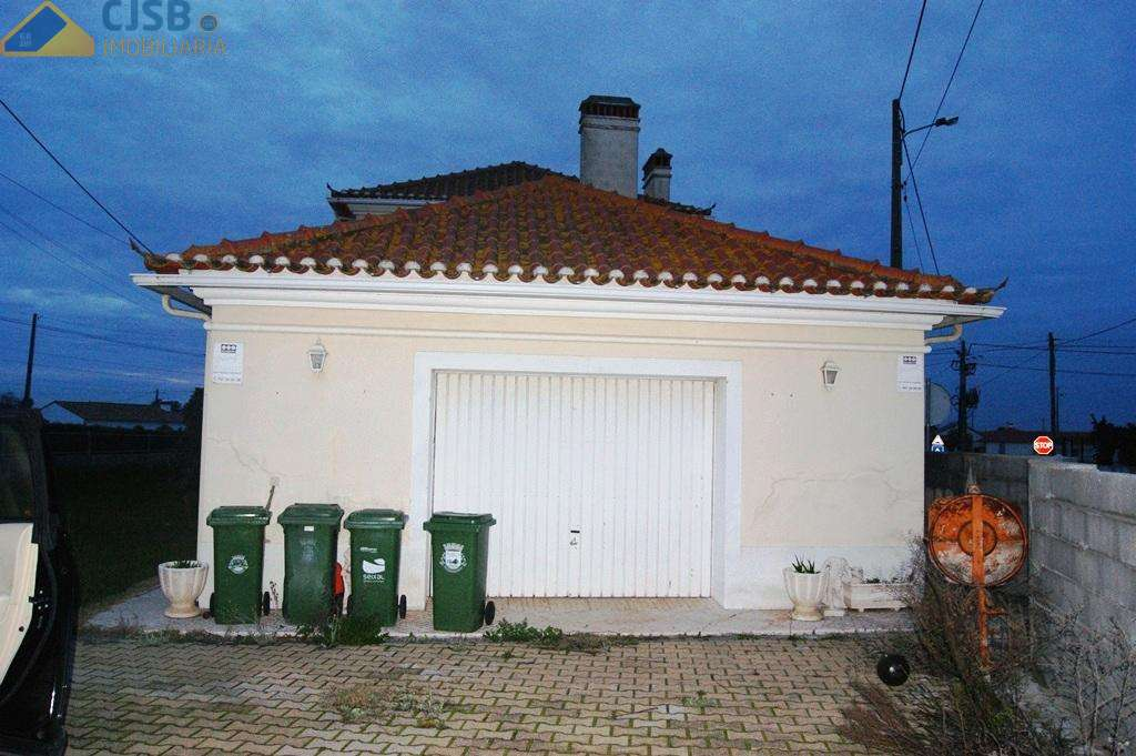 Moradia para comprar, Salvaterra de Magos e Foros de Salvaterra, Santarém - Foto 29
