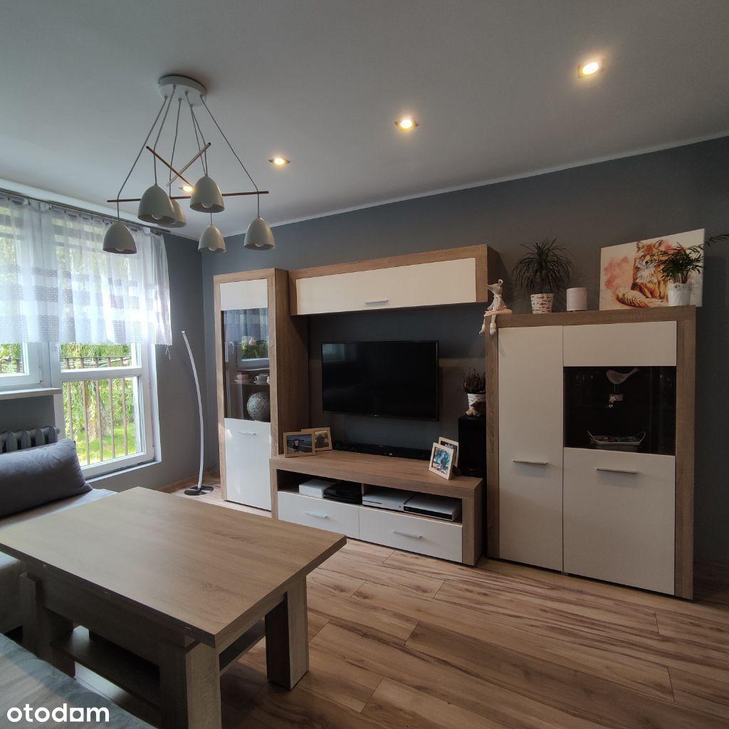 Mieszkanie - 42.8m - Gliwice - Sikornik