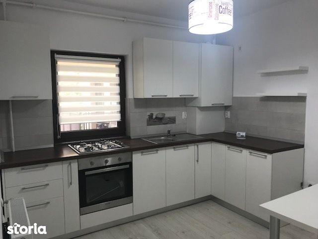 AA/643 De închiriat apartament cu 2 camere în Tg Mureș - Dâmb
