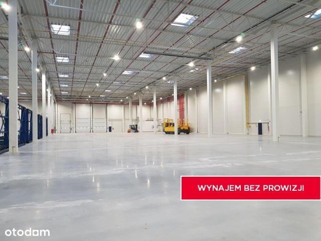 Magazyn na wynajem / 5,700 m2/ Konstantynów Łódzki