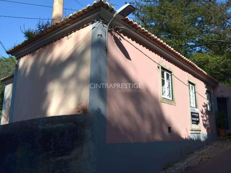 Moradia para comprar, Sintra (Santa Maria e São Miguel, São Martinho e São Pedro de Penaferrim), Lisboa - Foto 3