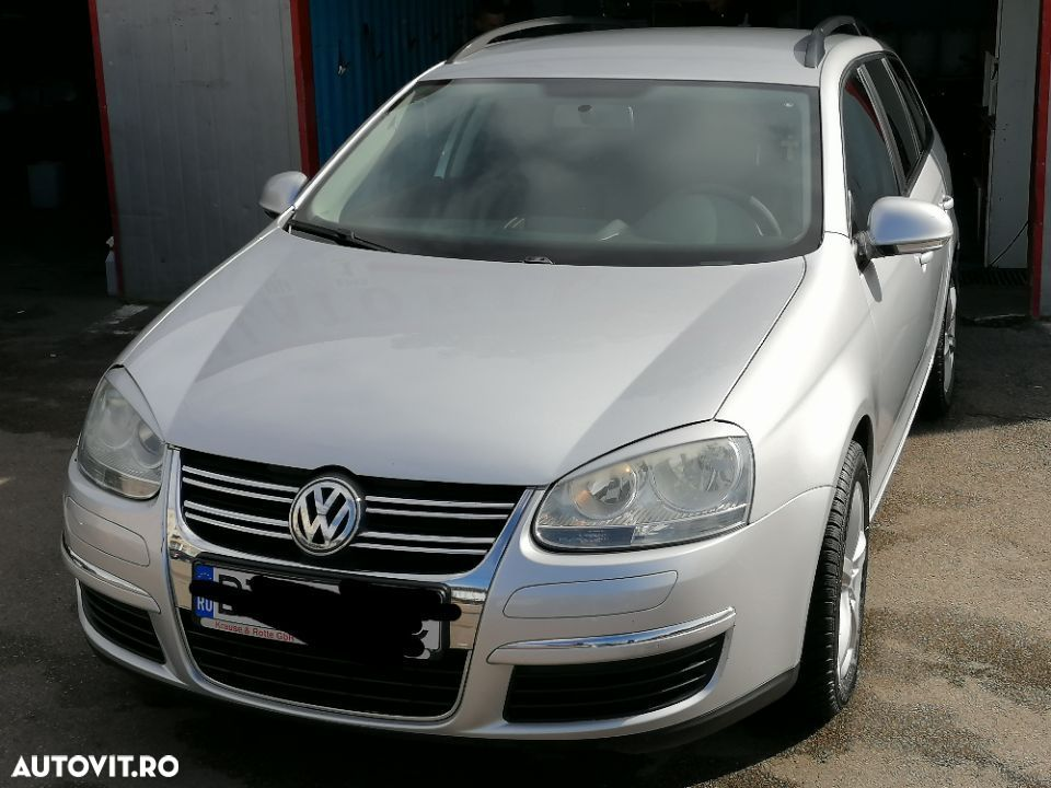 Volkswagen Golf 1.9 - 1