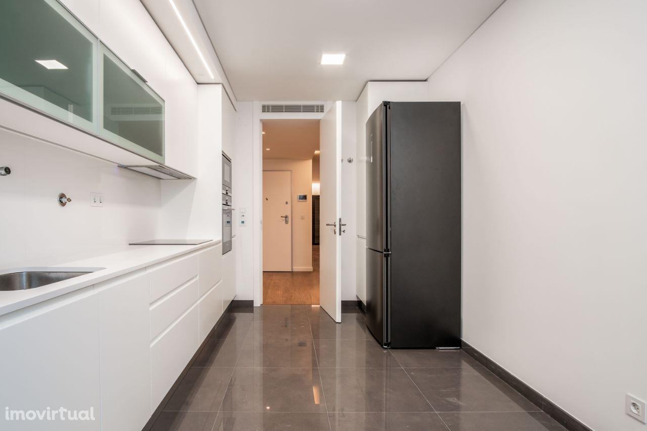 Apartamento T3 Quinta do Torneiro