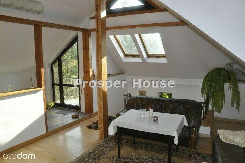 Dom, 235 m², Chotomów