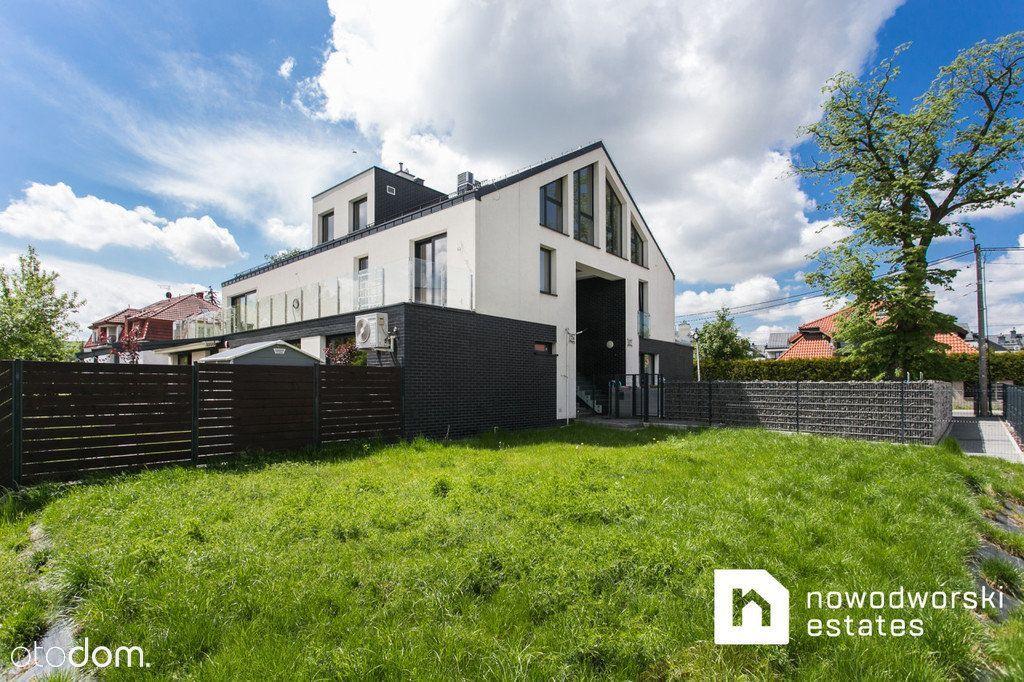 2-Poziomowy Apartament, Wola Justowska