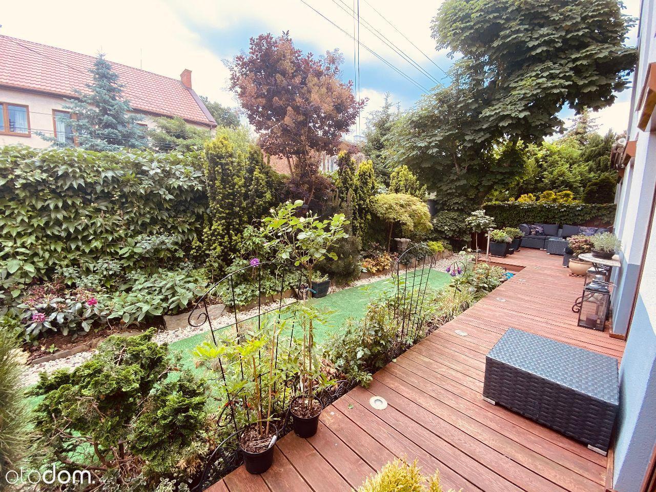 bezpośrednio/nowe włochy/apartament z ogrodem