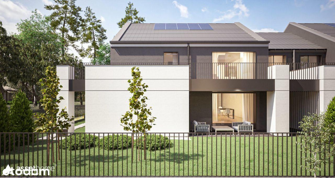 Concordia Home – Ekologiczne Mieszkania Mierzyn