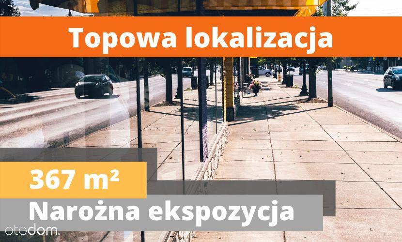 Top Lokalizacja Wrocław Stare Miasto