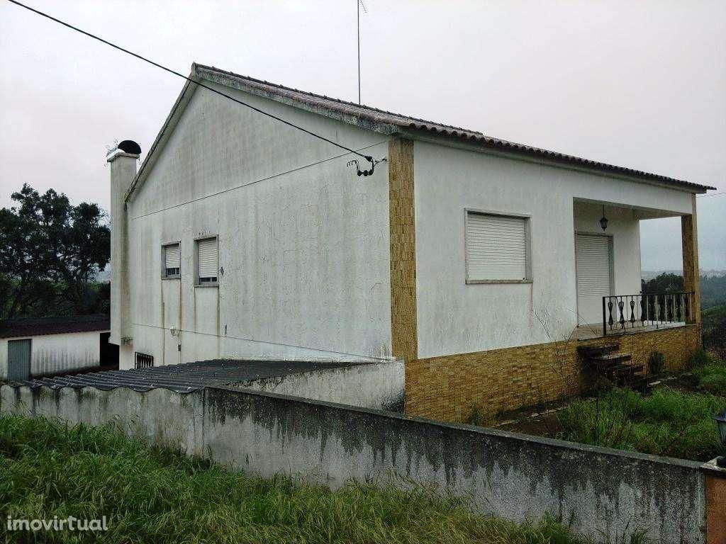 Moradia para comprar, São Pedro de Tomar, Santarém - Foto 6