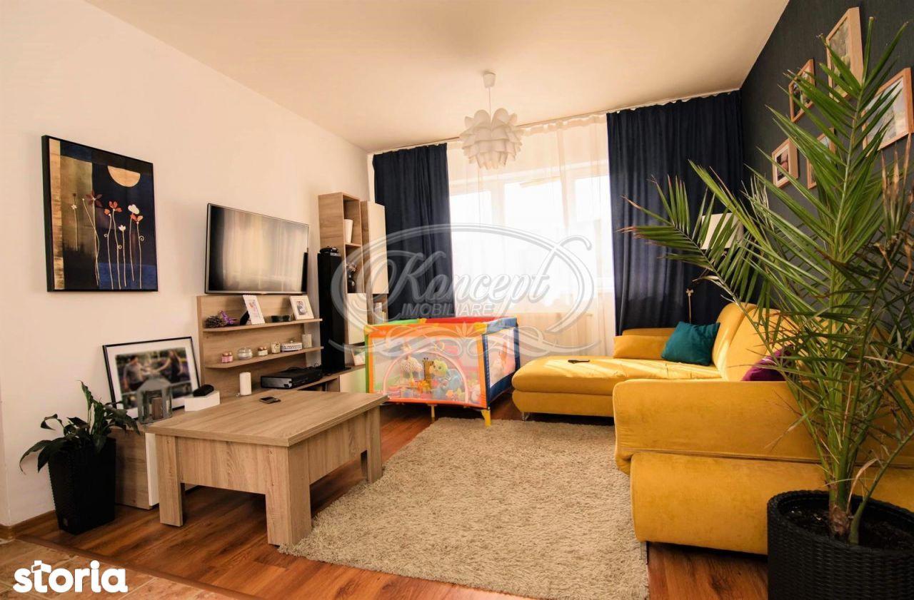 Apartament cu 2 camere in Grigorescu