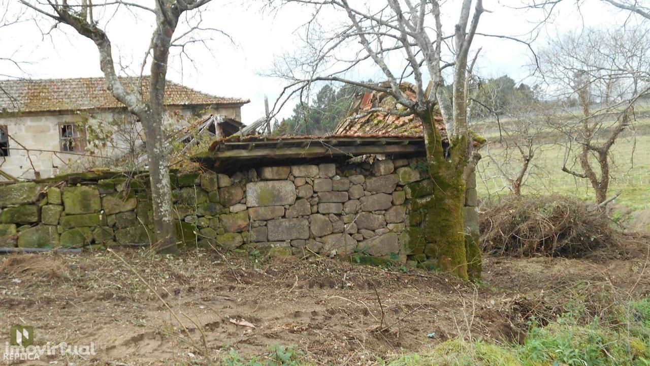 Quinta para remodelar - Marco de Canaveses