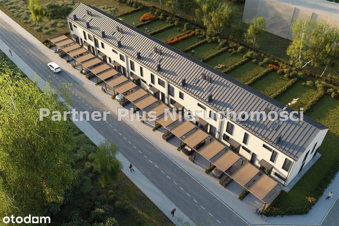 Nowe Osiedle w Żorach - 1,5 km od rynku