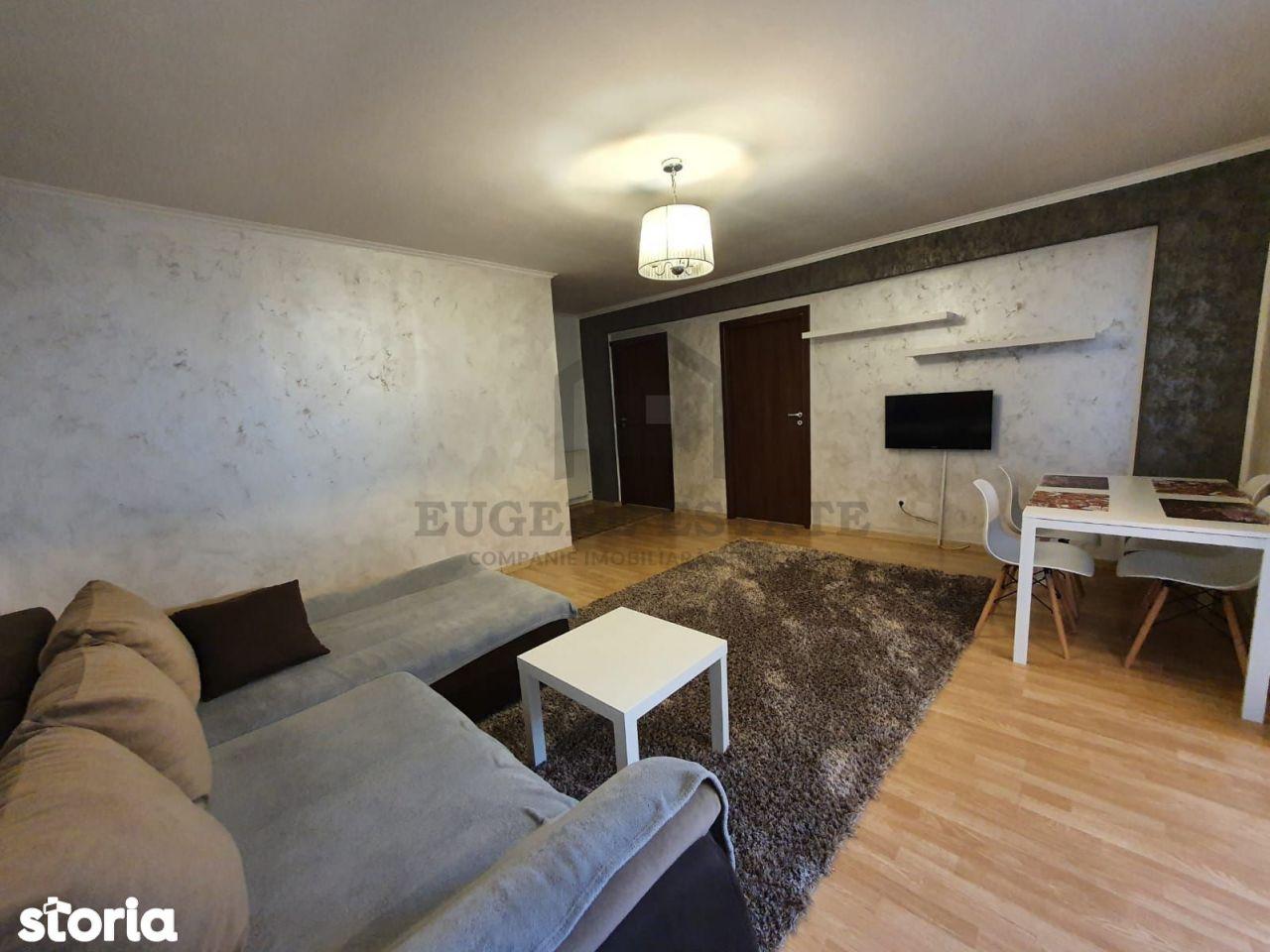 Apartament 3 camere - curte proprie - Bucurestii Noi