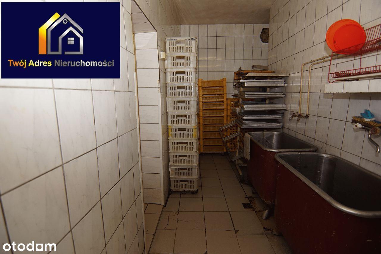 Lokal inwestycyjny w Oleśnicy