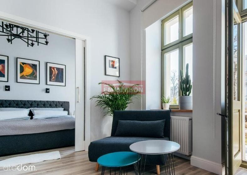 Apartament- 2 pokoje z balkonem- Stare Miasto