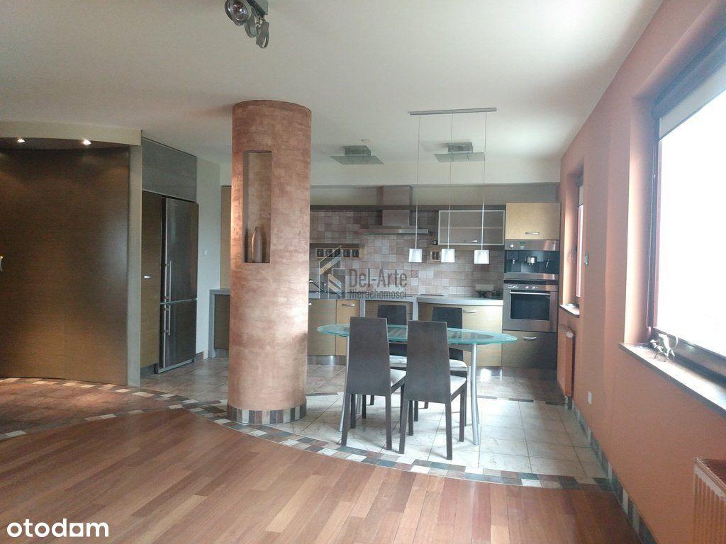 Apartament w Centrum - V Piętro !!!