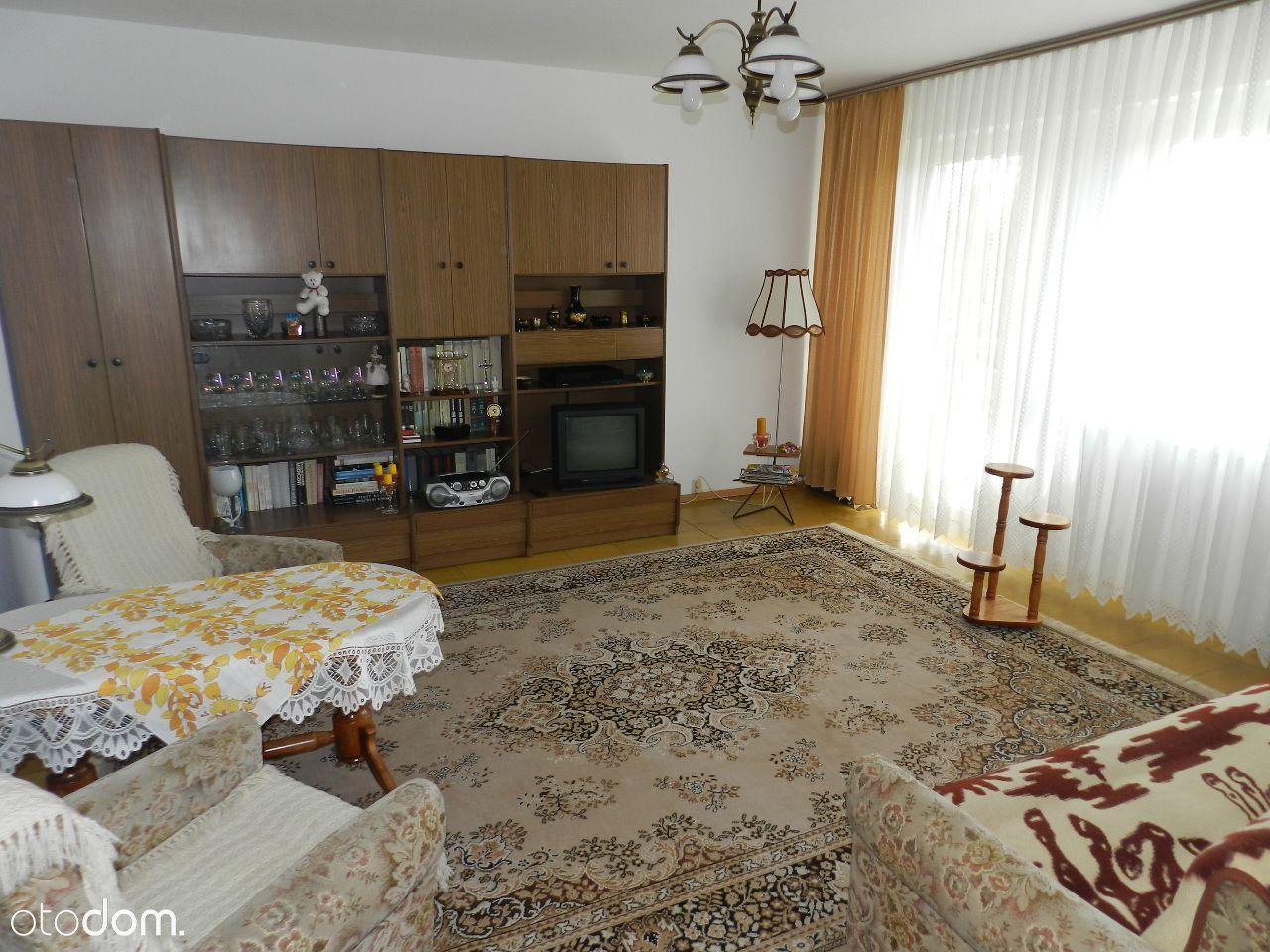 Mieszkanie 2 pokoje Wańkowicza 53 m bezpośrednio
