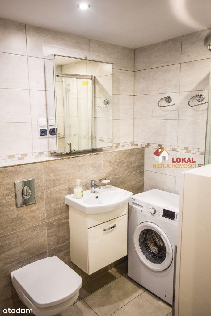 M3 z wyremonto łazienką i kuchnią.Balkon,garderoba