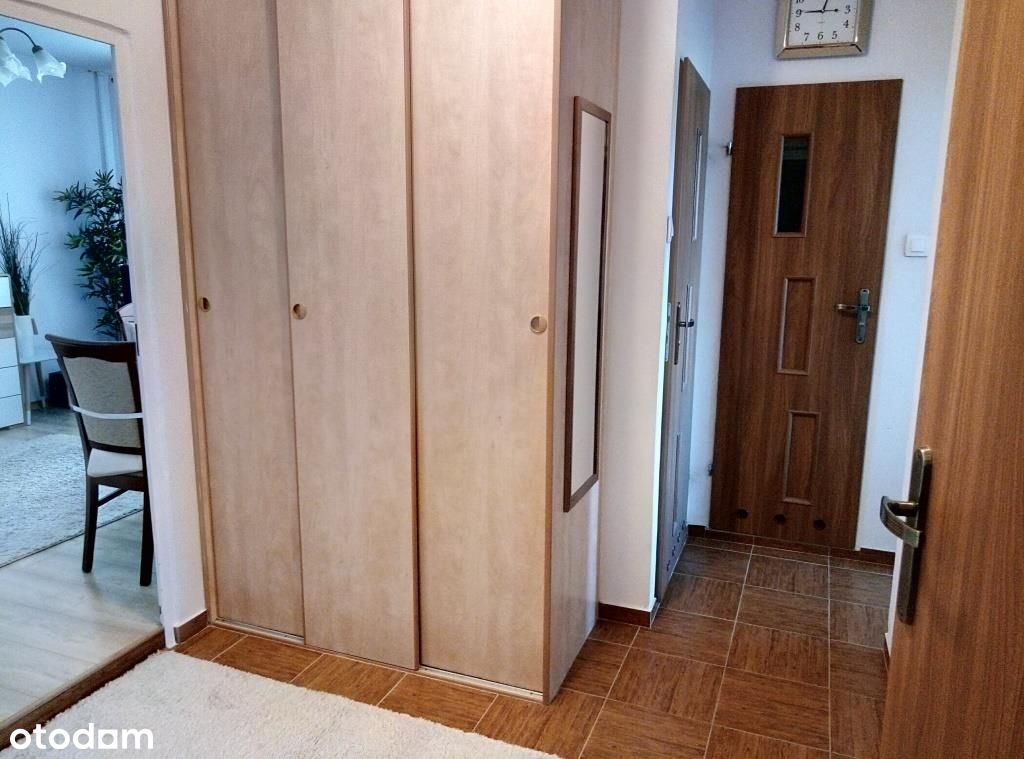 Mieszkanie (2 pok.)- Winiary /Winogrady Piątkowska