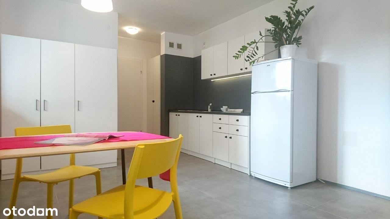 Mieszkanie 30 mkw ( Studio flat ) Grzegórzecka 43
