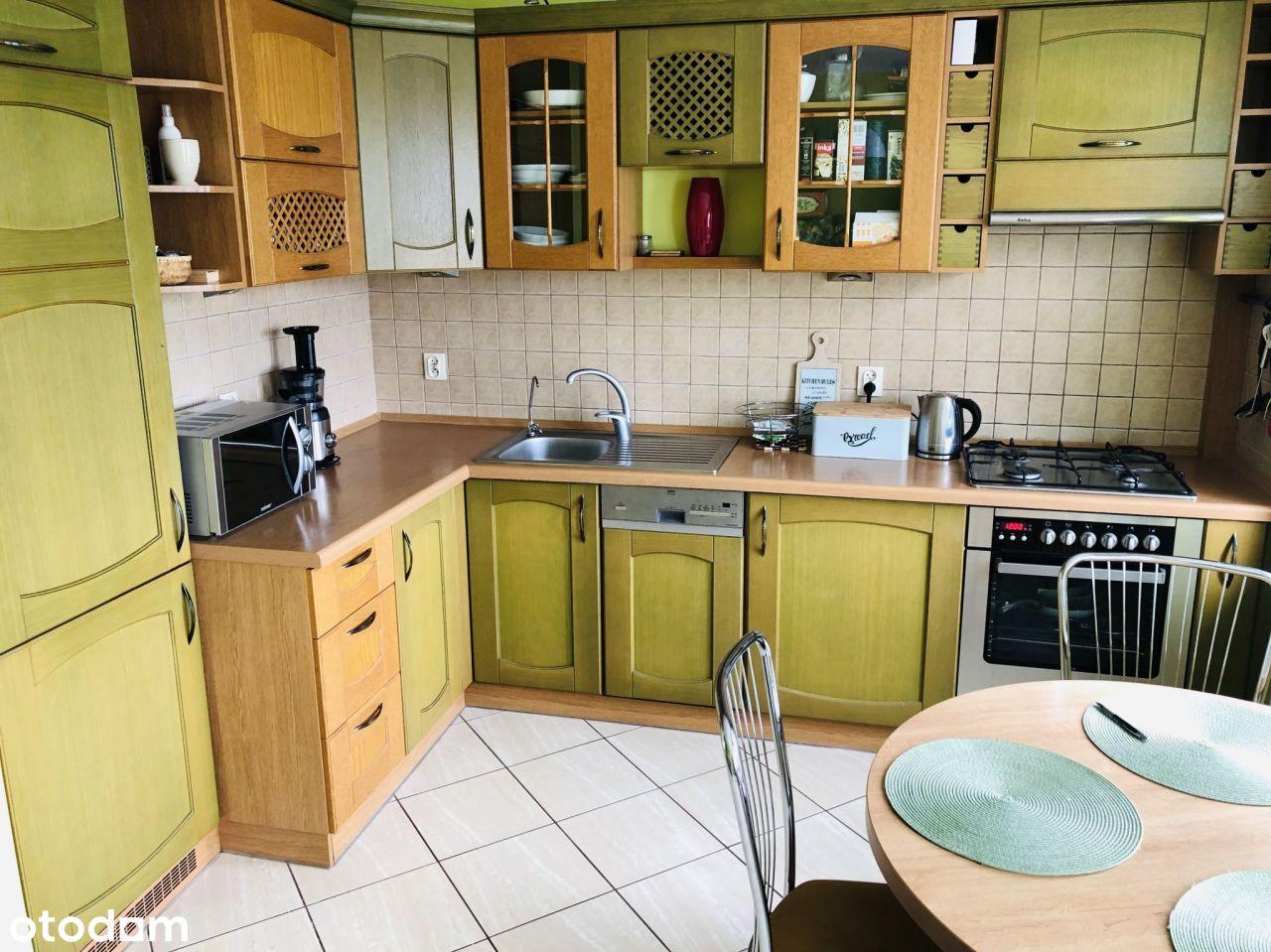Ładne mieszkanie do wprowadzenia Poznań-Winogrady
