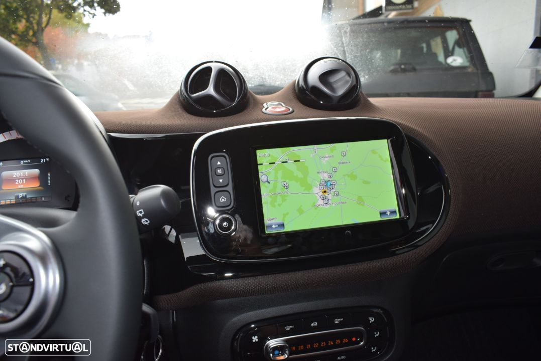 Smart ForTwo - 23