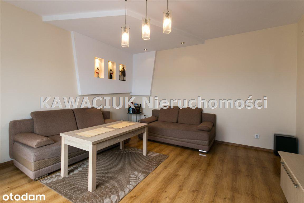 Mieszkanie 2 pokojowe, 51m2, balkon - ul. Szeroka