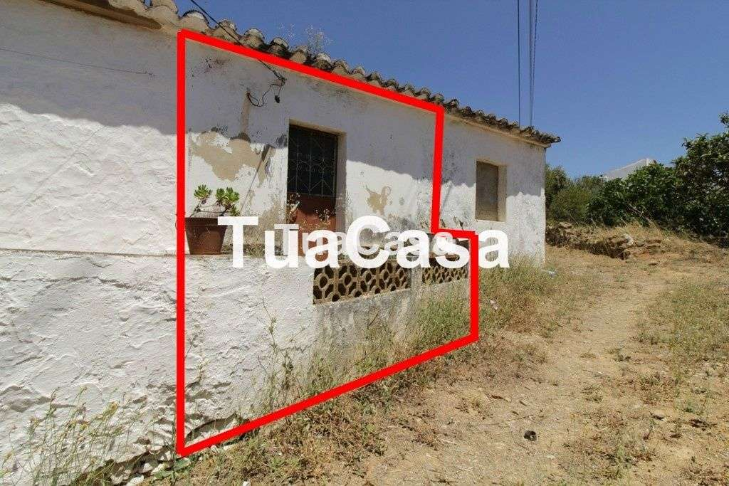 Quintas e herdades para comprar, Luz de Tavira e Santo Estêvão, Tavira, Faro - Foto 1