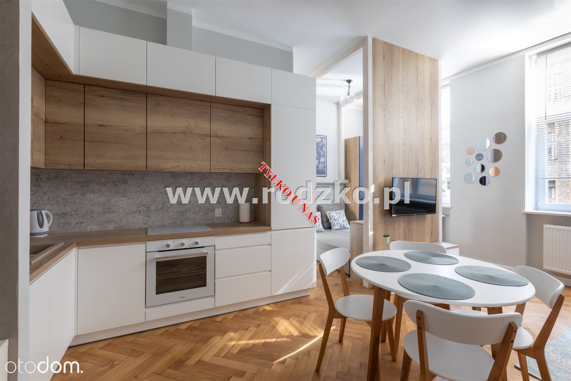 Mieszkanie, 33 m², Bydgoszcz