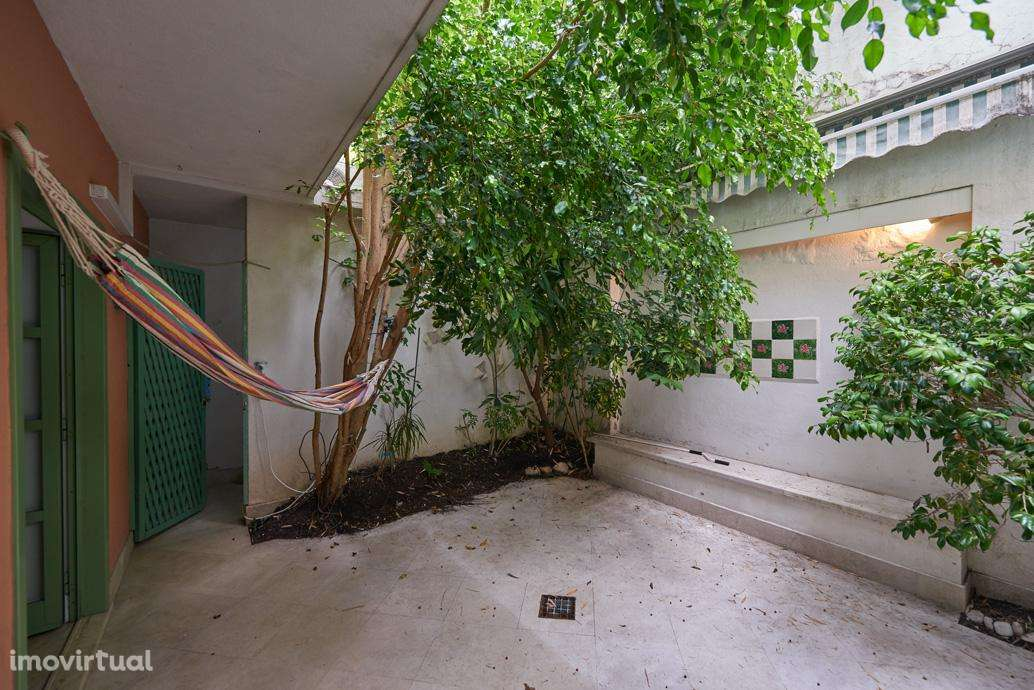 Apartamento para arrendar, Misericórdia, Lisboa - Foto 14