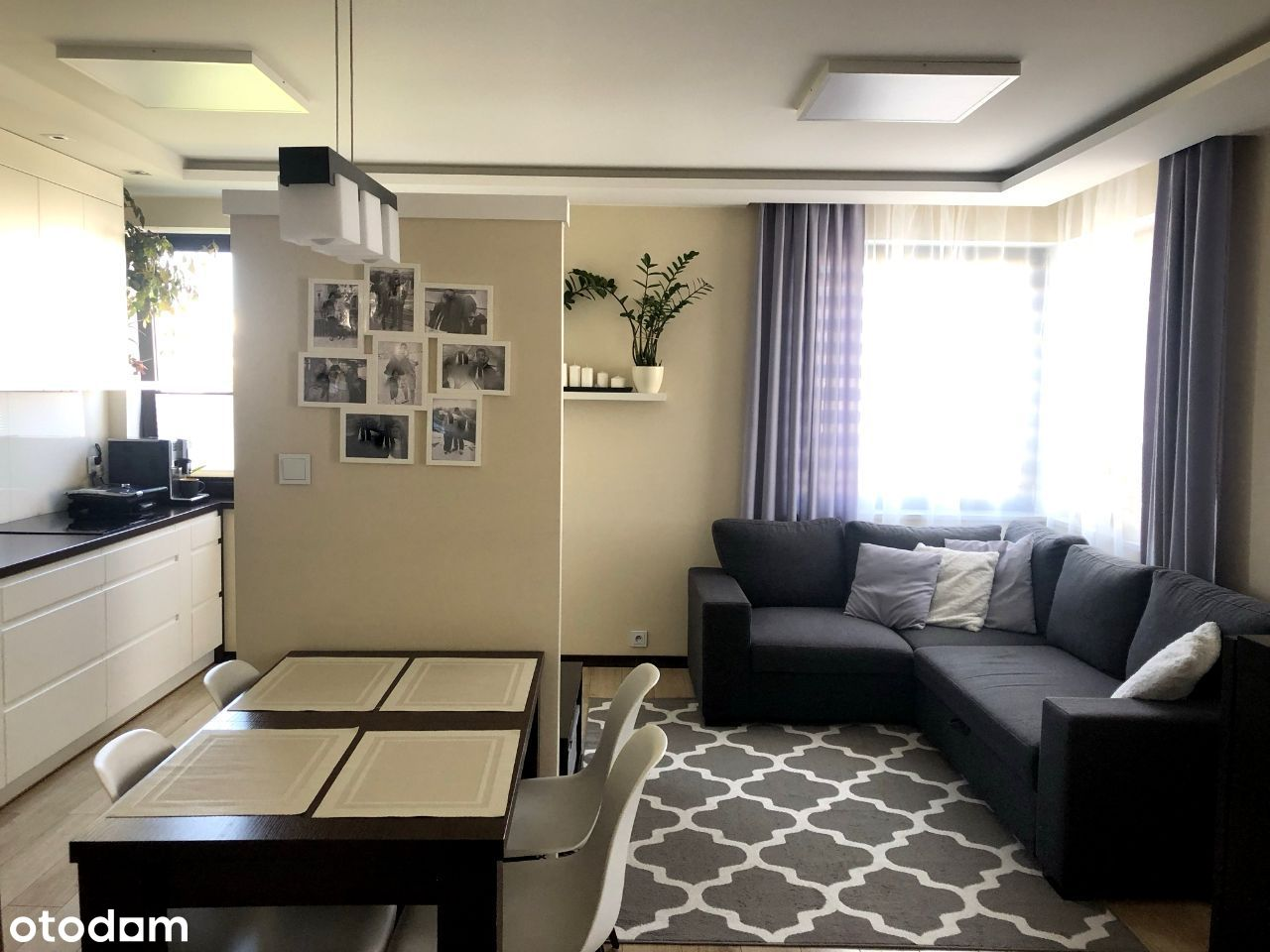 Mieszkanie 3 pokojowe, 54 m2, Węglinek (Koralowa)