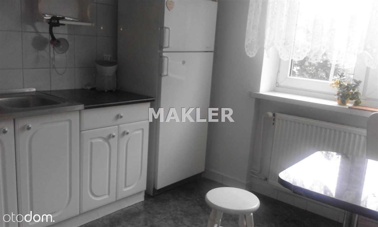 Mieszkanie- M-4- 1 pietro- Bielawy