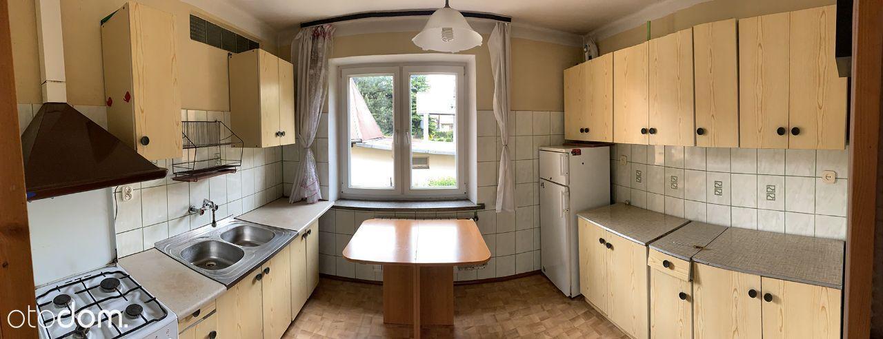 Mieszkanie w domu dwulok., GARAŻ, ogródek
