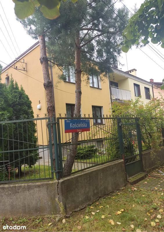 sprzedam dom Warszawa Targówek 3 odrębne mieszkani