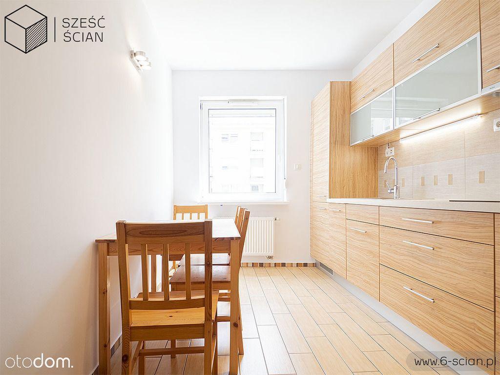 Mieszkanie 2-pok | Rozkład | Naramowicka | Balkon