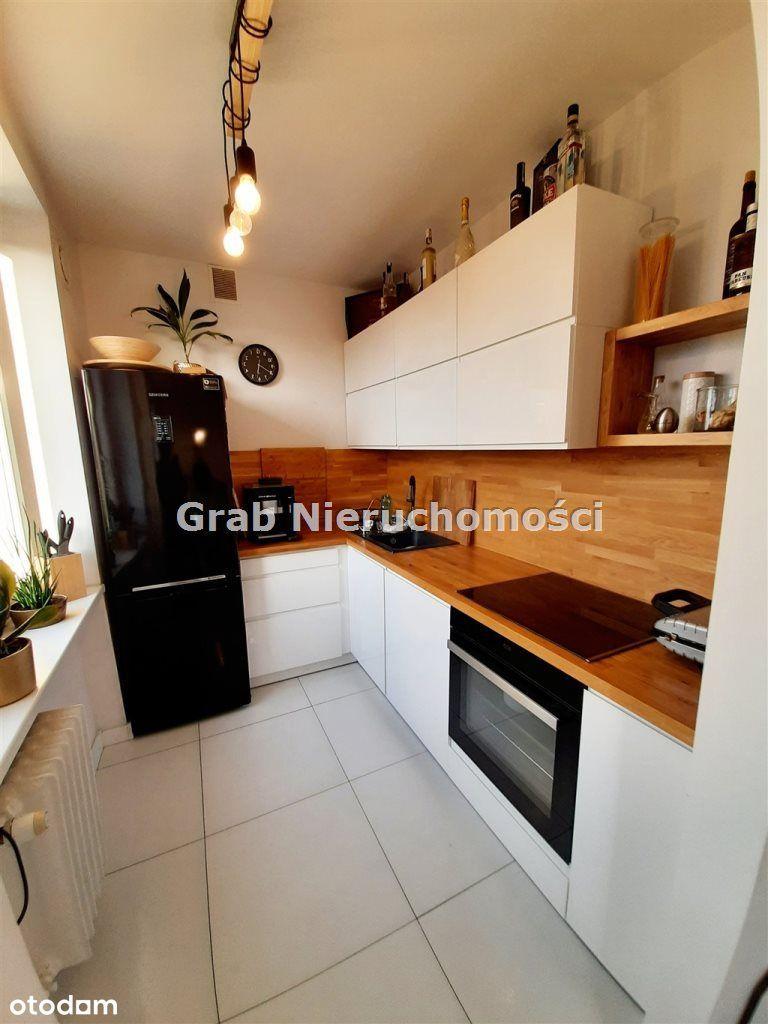 Mieszkanie, 49,14 m², Częstochowa