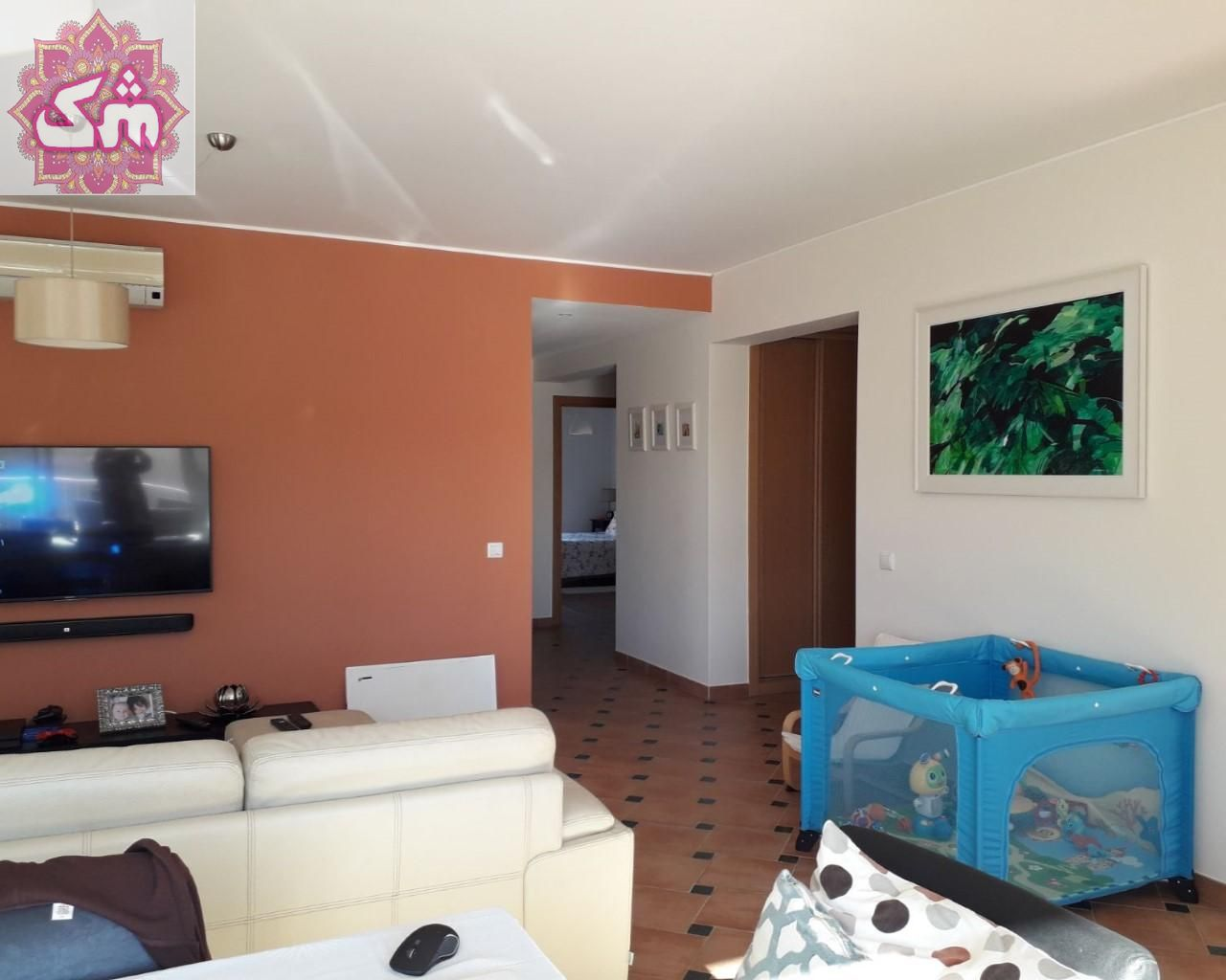 Apartamento T3 Sta Luzia com garagem