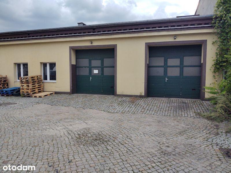 Lokal użytkowy, 150 m², Sulechów