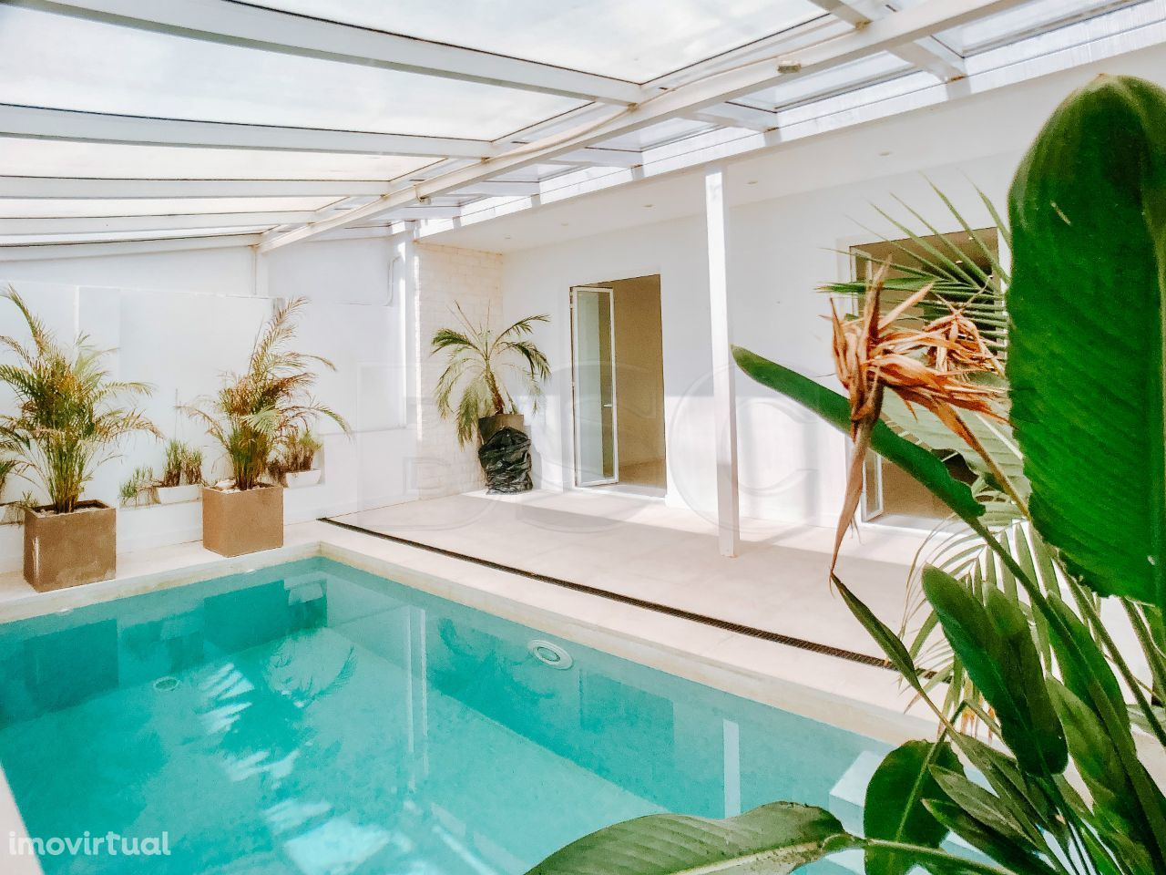 Apartamento T1 à venda em Sete Rios