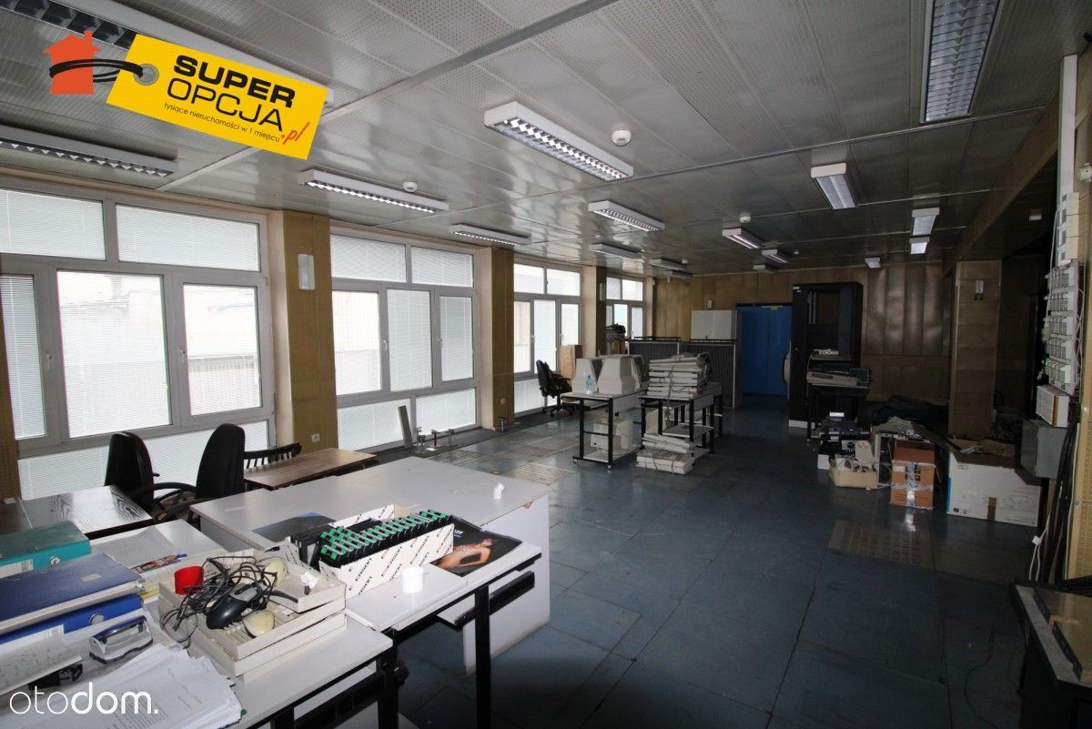 Tanie magazyny i biura do wynajęcia Nowa Huta