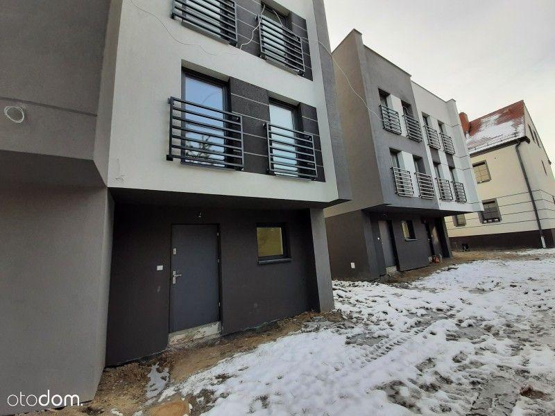 Gliwice 4 pokoje + 2Mp z ogródkiem + taras