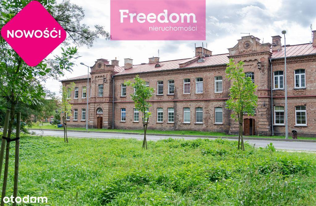 Sprzedam 2-pokojowe mieszkanie w Bloku Carskim