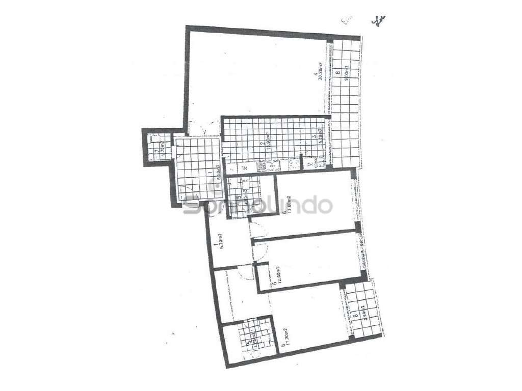 Apartamento para comprar, Castêlo da Maia, Maia, Porto - Foto 15