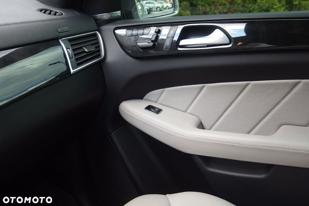 Mercedes-Benz GL 350 AMG Sportpaket Airmatic Panorama Dach DISTRONIC Night Vision - 26