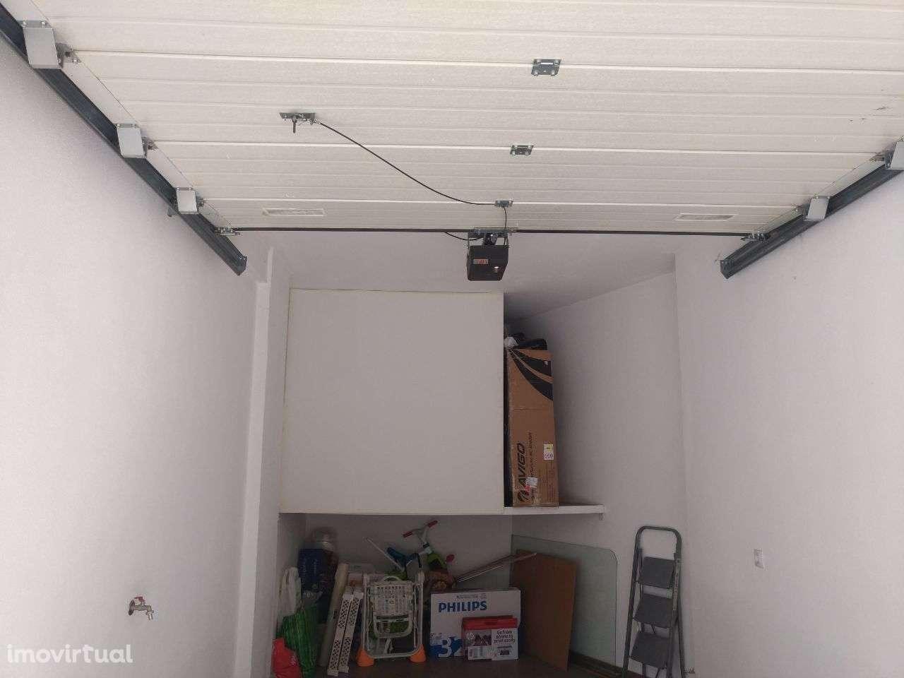 Garagem para comprar, Agualva e Mira-Sintra, Lisboa - Foto 8