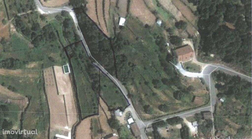 Terreno para comprar, Lordelo, Vila Real - Foto 1