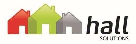 Agência Imobiliária: Hall Solutions
